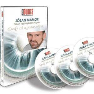 Józan mámor – Otthoni függőségkezelő program
