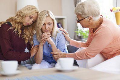 A családi támogatás jelentősége