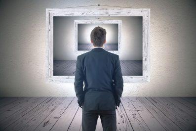 A fizikai valóság észlelése