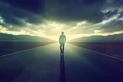 Menekülés a jelenből… de hova?