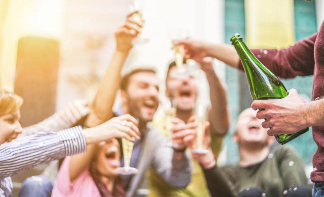 Nem alkoholisták, mégis halálra isszák magukat