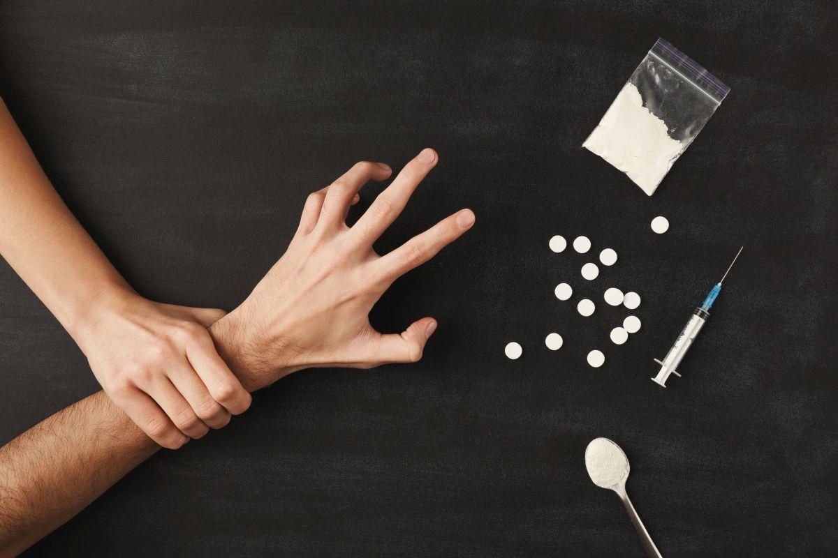 Mennyi idő alatt lehet leszokni a kokainról