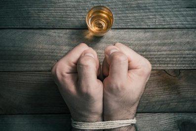 Mennyi idő alatt lehet leszokni az alkoholról?
