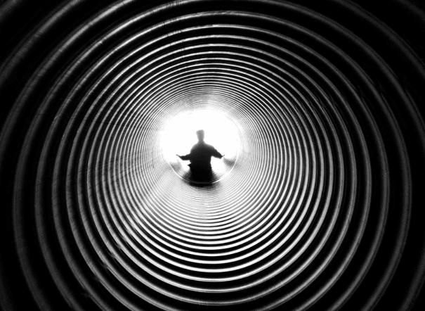 Az alagút vége
